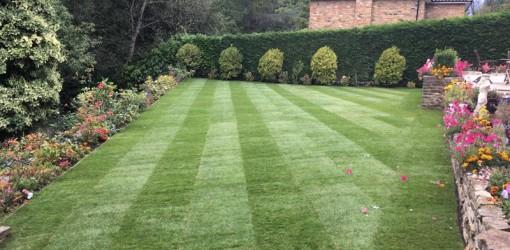 Landscape Gardeners in Fleet Hampshire - Soft Landscaping ...