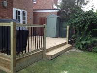 Fencing & Timber Work